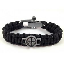 Call Of Duty Ghosts Paracord Correa Brazalete De Supervivencia mercadería Oficial Cod Reino Unido