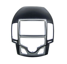 Radioblende für HYUNDAI i30 FD i30CW ab 2007 2DIN Doppel DIN Blende auto. Klima