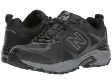 New Balance 481WB3 Men Trail Running Shoe Water Resistant Sneaker 9.5 Extra Wide
