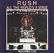 CD Rush - All The World's A Stage / Live Album (The Rush Remasters) kopen bij...