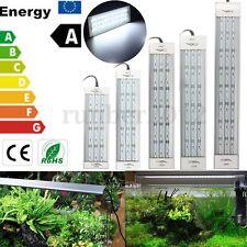 Chihiros 12-39W 5370 LED 20-60cm Lámparas Acuario Light Pecera Planta Cultivo