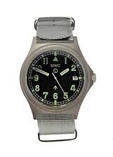 MWC 100m | Genaral Service Military Watch | Auto | Screw Down Crown & Case Back