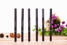 1Pcs Women Ladies Drawing Eye Brow Pencil Liner Make-up Brushes Korean Cosmetics