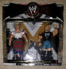 WWE Jakks Pacific Classic Superstars Rowdy Roddy Piper Stone Cold Steve Austin