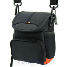 Camera Case bag for Canon PowerShot D10 G12 G11 G16 G1X SX150IS SX160 SX170 G15
