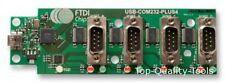 MOD, USB HS TO RS232, 4 CH, FT4232H MPN: USB-COM232-PLUS-4 FTDI