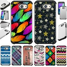 FUSION Case For Samsung Galaxy J3 Emerge / J7 Halo / J3 Luna Pro Phone Cover G7