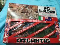ATLANTIC BOX  EL ALAMEIN