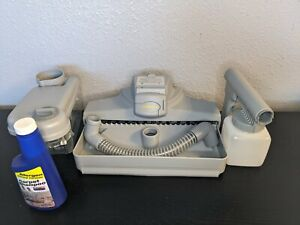 Genuine Kirby Generation G7 Ultimate Carpet Shampooer System - Complete