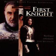 FIRST KNIGHT - GOLDSMITH JERRY (CD)