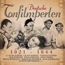 CD  Deutsche Tonfilmperlen 1921-1944