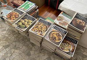 La Cucina Italiana 1965 - 2019: Uno o più lotti a scelta