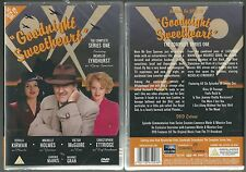 GOODNIGHT SWEETHEART SERIES ONE NICHOLAS LYNDHURST MICHELLE HOLMES NEW DVD UK R2