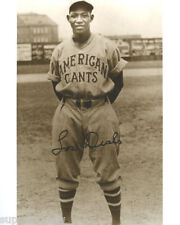 Chicago American Giants Lou Dials Negro Baseball League 1925 Vintage Uniform WOW
