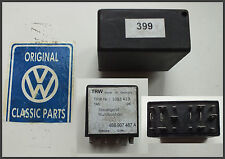 VW AUDI RELAY No 399 Relay - Audi A8 D2 Multi Function Steering Wheel Controller