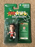 Corinthian Prostars Juninho Middlesbrough Series 26 Blister