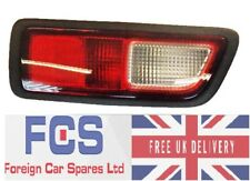 NEW GENUINE TOYOTA LAND CRUISER RH REAR LAMP - 81551-60720