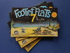 ## FOOTROT FLATS SEVEN / 7 by MURRAY BALL - VINTAGE AUSTRALIAN COMIC