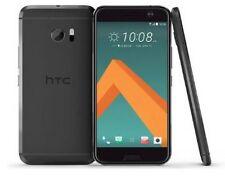 HTC 10 32GB 4GB RAM 4G LTE Factory Unlocked - Black (Carbon Grey)