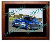 2008 FORD FPV GT-P (PURPLE) LARGE A3 PHOTO 2