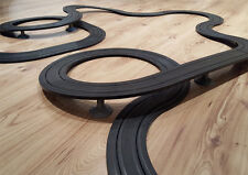 Micro Scalextric / My First Scalextric - Job Lot **HUGE TRACK LAYOUT**  #BK