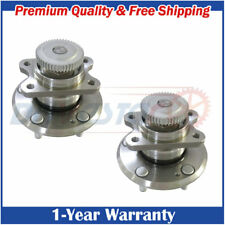 Genuine Hyundai 52730-2G400 Wheel Hub and Bearing Assembly