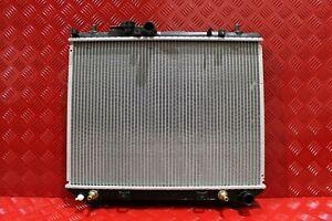 Daihatsu Terios Radiator J100G J102G 1.3 4cyl 7/1997 - 12/2005 W/Free $12 Cap!!