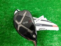 Titleist TS3 19* Hybrid HZRDUS Smoke 6.0 Stiff Graphite with 818 HC Mint