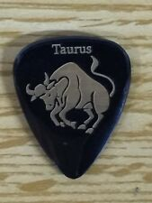 Timber Tones Zodiac Tone Guitar Pick- Taurus -Single Pick
