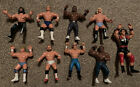 WCW Galoob Collection