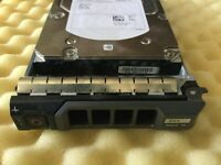 """6Gbps Dell Seagate Cheetah 15K.7 ST3300657SS 300Gb SAS HDD R710 3.5"""" HDD ES64"""