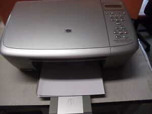 HP PSC 1610xi  All-in-One Inkjet Printer