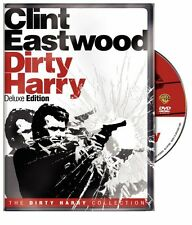 Dirty Harry Deluxe Edition
