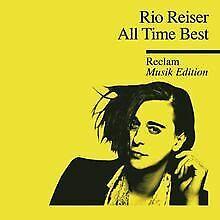 All Time Best-Reclam Musik Edition 18 von Reiser,Rio | CD | Zustand sehr gut