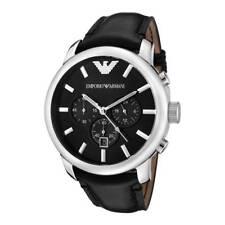 Emporio Armani Classic AR0431 orologio uomo al quarzo - 2 ANNI   DI  GARANZIA
