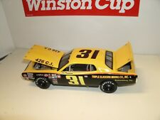 #31 JIM VANDIVER 1975 TRIPLE ELKHORN MINING CO. DODGE CHARGER 1/24 RARE CUSTOM