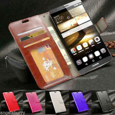 Synthetic Leather Mobile Phone Cases, Covers & Skins for Huawei Ascend Mate7