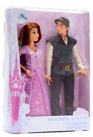 Disney Princesa Rapunzel & Flynn Rider Clásico Muñeca Set 30cm Alto Muñecas