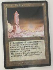 Obelisk Of Undoing     -     Heavy Play     -     Antiquities