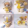 Rare New San-X Rilakkuma Space Series Astronaut Cute Plush Doll