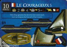 Piraten der Revolution - 051 Le Courageux