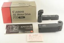 Canon AE Motor Drive FN Set 4652#J