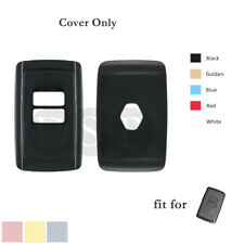 Paint Metallic Color Shell Cover fit for HYUNDAI KIA Smart Key Remote 3BTN OR