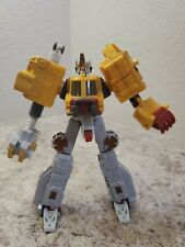 Transformers Cybertron Longrack Figure
