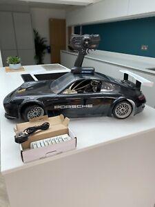 FG PORSCHE 911 Petrol  remote Car 1/5