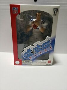 All Star Vinyl Figure Peyton Manning Upper deck Indianapolis Colts