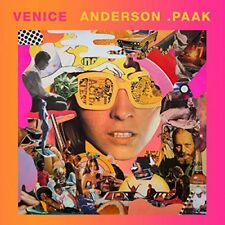 Anderson Paak - Venice [CD]