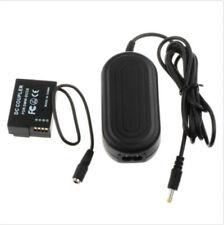 DMW-AC8 DMW-DCC8 AC Adapter Cable for Panasonic LUMIX DMC-GH2 DMC-GH2HK