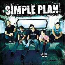 Simple Plan Still not getting any (2004, DualDisc, US)  [CD]