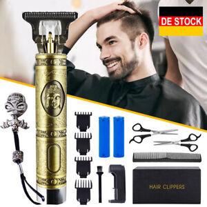 DE Profi Bartschneider Haarschneider Haarschneidemaschine Hair Trimmer Rasierer